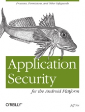 《Application Security for the Android Platform》电子书下载