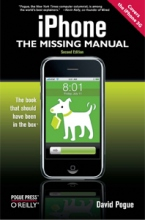 《iPhone: The Missing Manual》